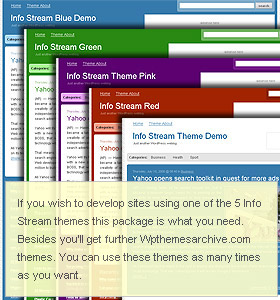 Click to preview theme